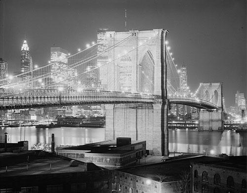 Noche vieja en Brooklyn PX