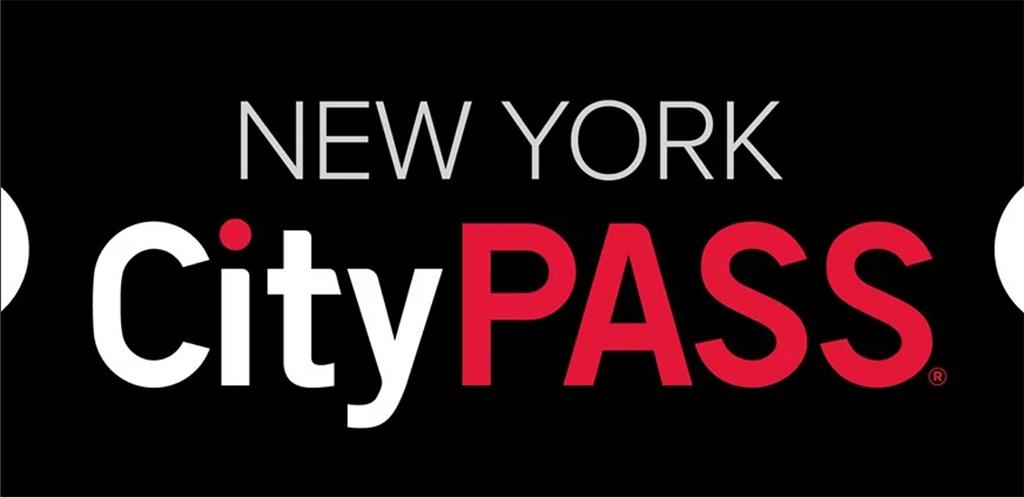 Logo New York City Pass