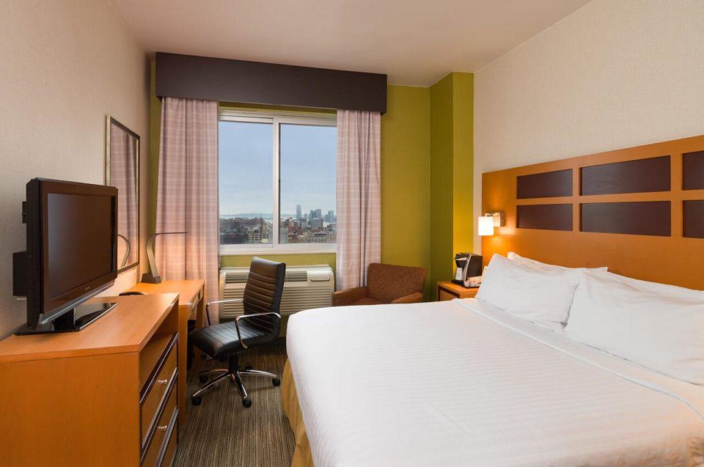 Holiday Inn Times Square Habitación - Foto cortesía Booking