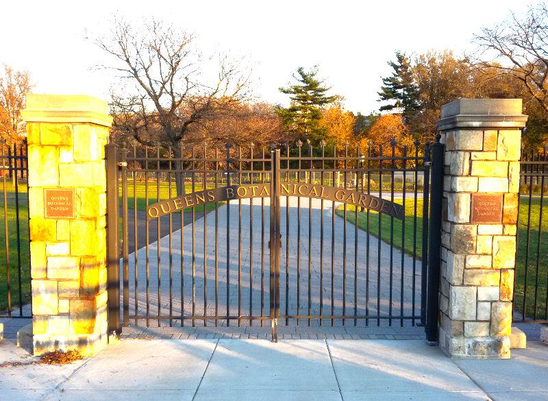 Jardín Botánico de Queens - Flushing Meadows Corona Park - Foto de AHM - Newyorkando